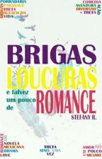 Brigas, Loucuras e talvez um pouco de romance! by StefanyRodrig