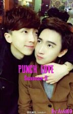 PUNCH LOVE SEASON II by Avid69