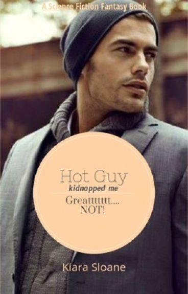Hot guy captured me greatttt..not  by eriffire56