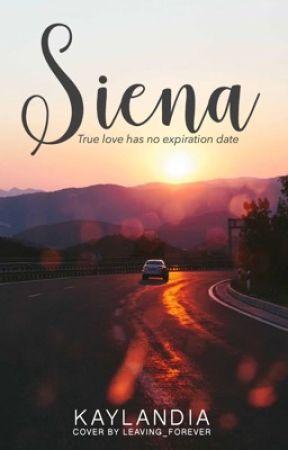 Siena by Kaylandia