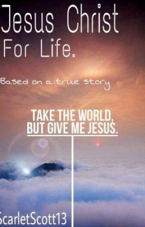 Jesus Saves.  by potatoblogger