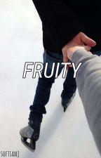 Fruity ⇝ Yuri!!! On Ice Texts by spxrklers