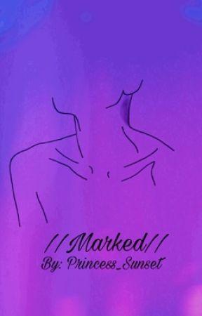 //Marked//Klance by Princess_Sunset