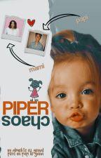 Piper Chaos » j.b by sensauhl