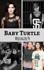 Baby Turtle (Tony Perry) (Mike Fuentes) (Pierce The Veil) by mediagirl94