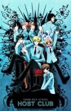 Ouran High school Host Club~On hold by Summersword