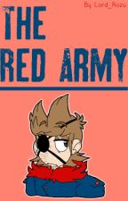 The Red Army [Tord Larsson × Reader] by Lord_Rozu