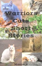 Warriors Cats Short Stories by ad_meliora
