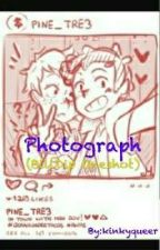 Photograph (Billdip Oneshot) by kinkyqueer