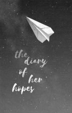 The Diary Of Her Hopes {Aarmau} by DrawnMidnightShadows