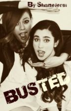 Busted (Fifth Harmony ageplay oneshot) by Shanejergi