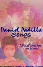 Daniel Padilla Songs by pinkcharmprincess