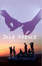 Die Neue by LarissaKlein0