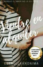Vientre en Alquiler by EstrellaAnonima