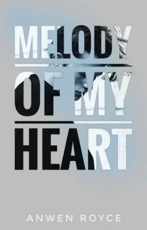 Мелодия моего сердца by Anwen_Royce