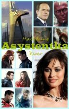Asystentka by MadeleineRiver
