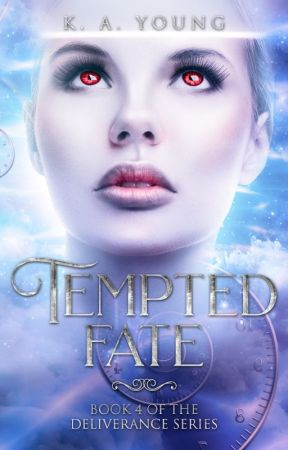 Tempted Fate  18+ (Ménage) by SerenityR0se