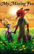 Zootopia~ My Missing Fox by cwilderman