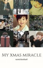 My xmas Miracle ( Chanbaek ) by NamiChanBaek