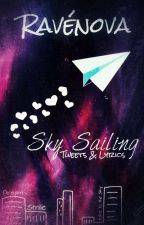 Sky Sailing Quotes & Lyrics by Shy_Shadow