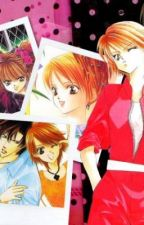 Kyoko's Fear: My co-star is scary. (A Skip Beat! Fanfic) by Neheigh