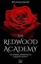 The Redwood Academy by ReginaLuna23