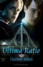 Ultima Ratio | Tomione by Charlotte_Dubois