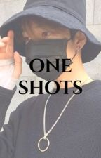 ↦ One Shots ↤ by toyoongi