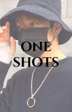 ↦ One Shots ↤ by virginityoongi