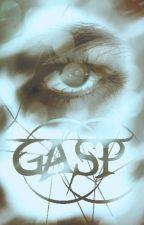Gasp II OPEN by heihei77