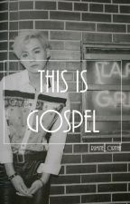 This Is Gospel (YoonSeok FF) {BoyxBoy} 18+ by Mirallensaft