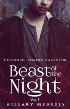 Predador da Noite-Livro 3 by HillaryMeneses