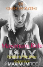 Maximum Ride: Family Is The Most Important by Chancamazing