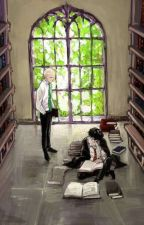 Drarry oneshots by Cassy_Me