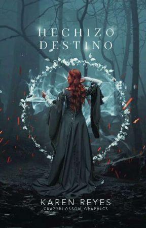 Hechizo Destino - #GDP2017 by PikyRC