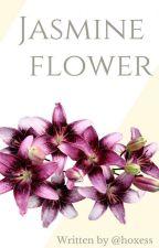 Jasmine flower[ZAWIESZONE] by hoxess