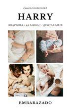 Harry embarazado. (One shot) by louiskittenxx