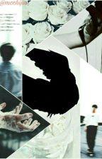 Angel    Namjin by mochijin_