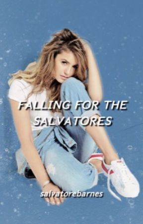 Falling for the Salvatores by 03s_salvatore