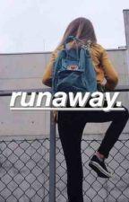 runaway. by LastUncornOnTheMoon