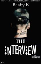The Interview  by BaabyB