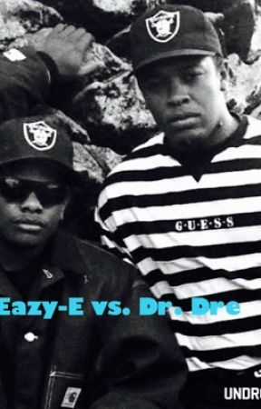 Eazy E vs Dr. Dre// WHO GETS THE GIRL. by Dr_Dre_
