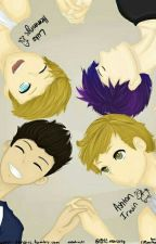 Minis Imagines || 5sos by MissClemmingsss