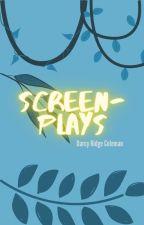 Screenplays  by sunlake