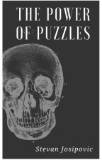 THE POWER OF PUZZLES by StevanJosipovi