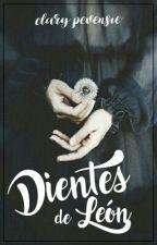 Palabras al Viento: Dientes de León by MithrandirAnacoreta