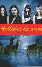 Aullidos de Amor  by Vause35