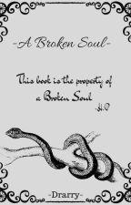 Harry Potter- A broken soul HPDM by HanSoo93