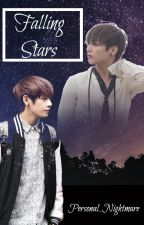 Falling Stars (Vkook) by Taeoxic