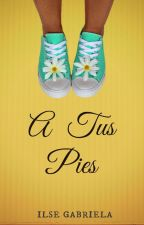 A Tus Pies by ilse8a